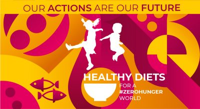 FAO's Poster Contest for World Food Day 2019